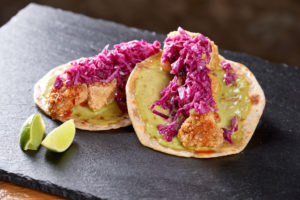 Food Photography - Tacos